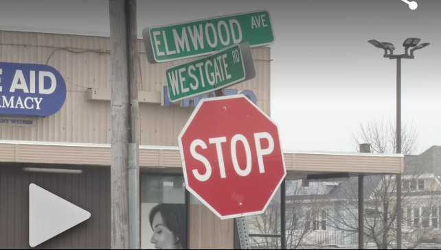 home cameras show kenmore and north buffalo vehicle break