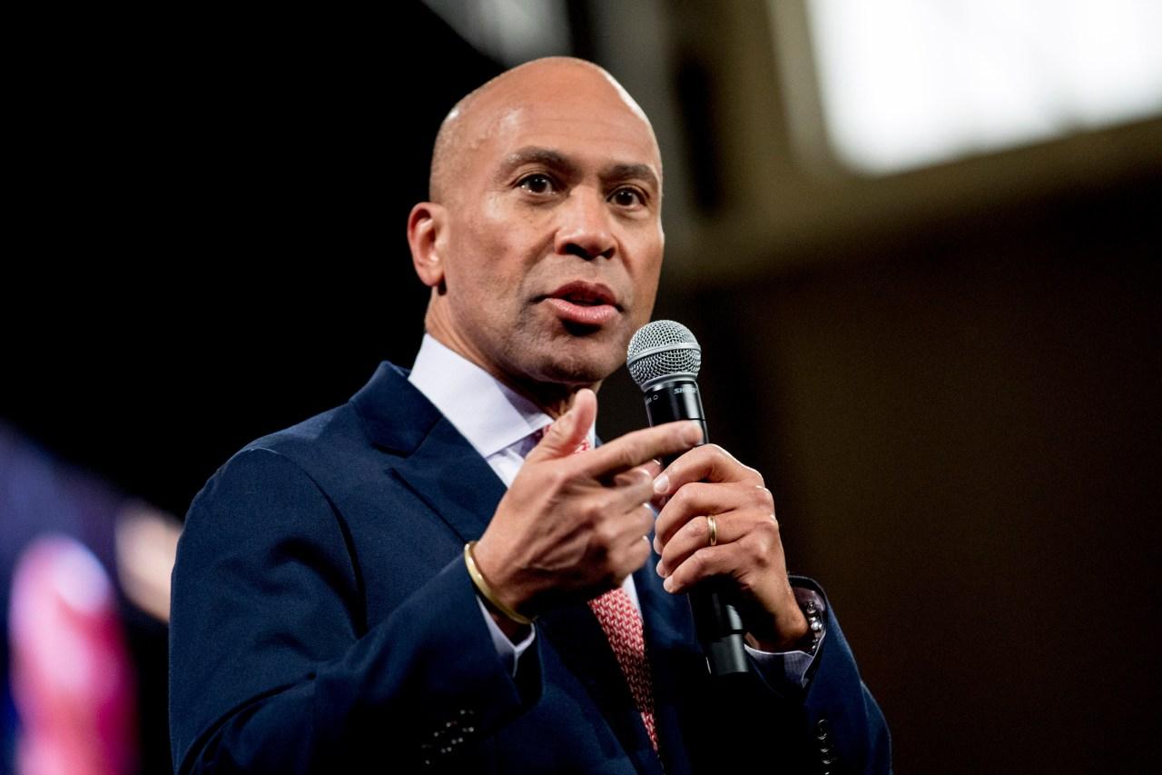 deval patrick  last black candidate in 2020 race  drops