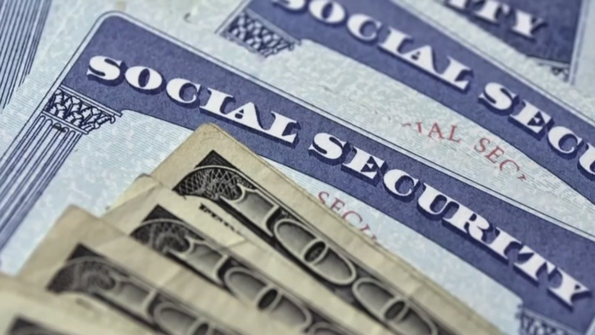 Yes, Social Security recipients will get a check from this COVID-19 stimulus  plan   News 4 Buffalo