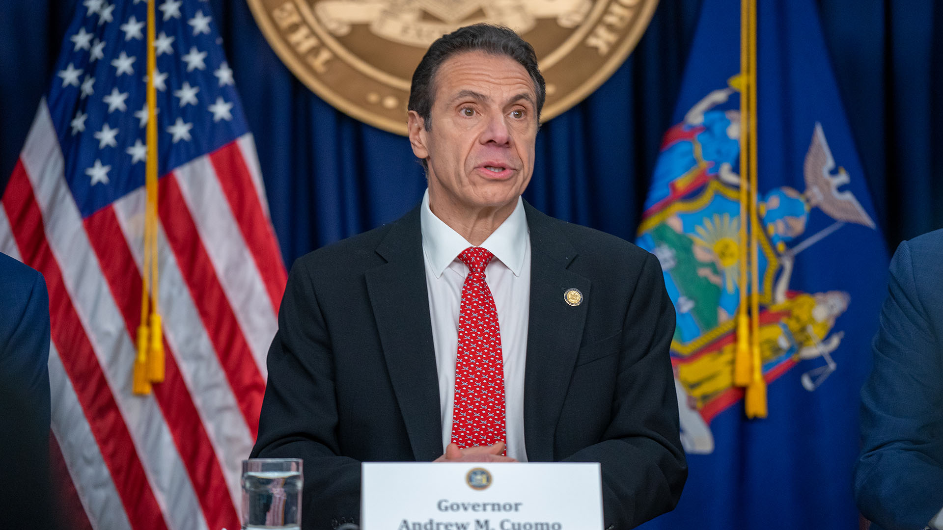Gov Cuomo Announces Paid Sick Leave Bill For Immediate Assistance To Those Impacted By Covid 19 News 4 Buffalo