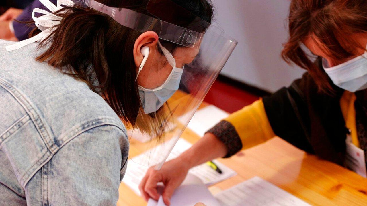Worldwide confirmed coronavirus infections hit the 10 million mark Sunday.
