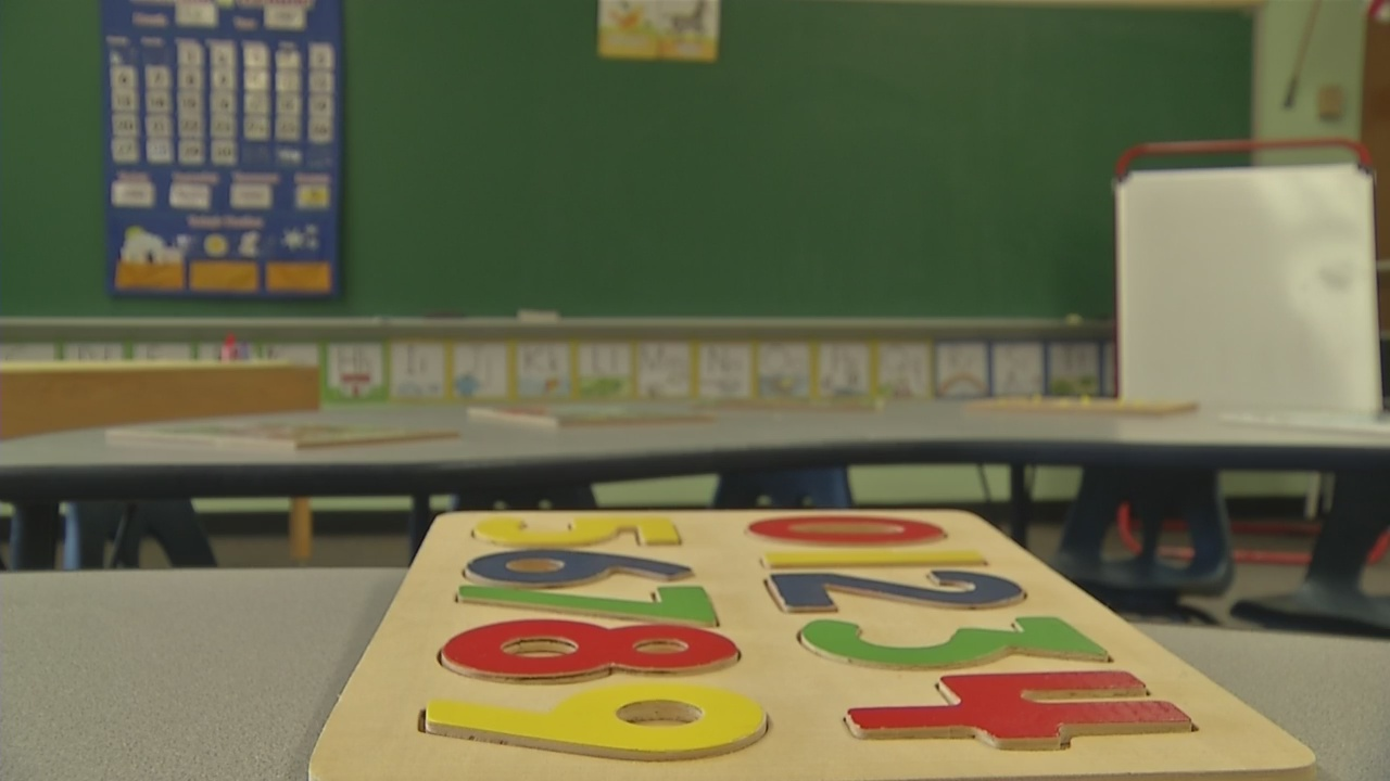 Local non-profit offers lessons to students without cable or internet