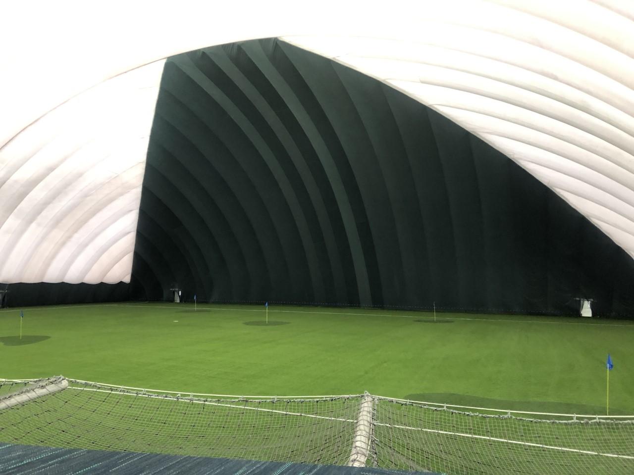 Paddock Golf Dome in Town of Tonawanda to reopen tomorrow