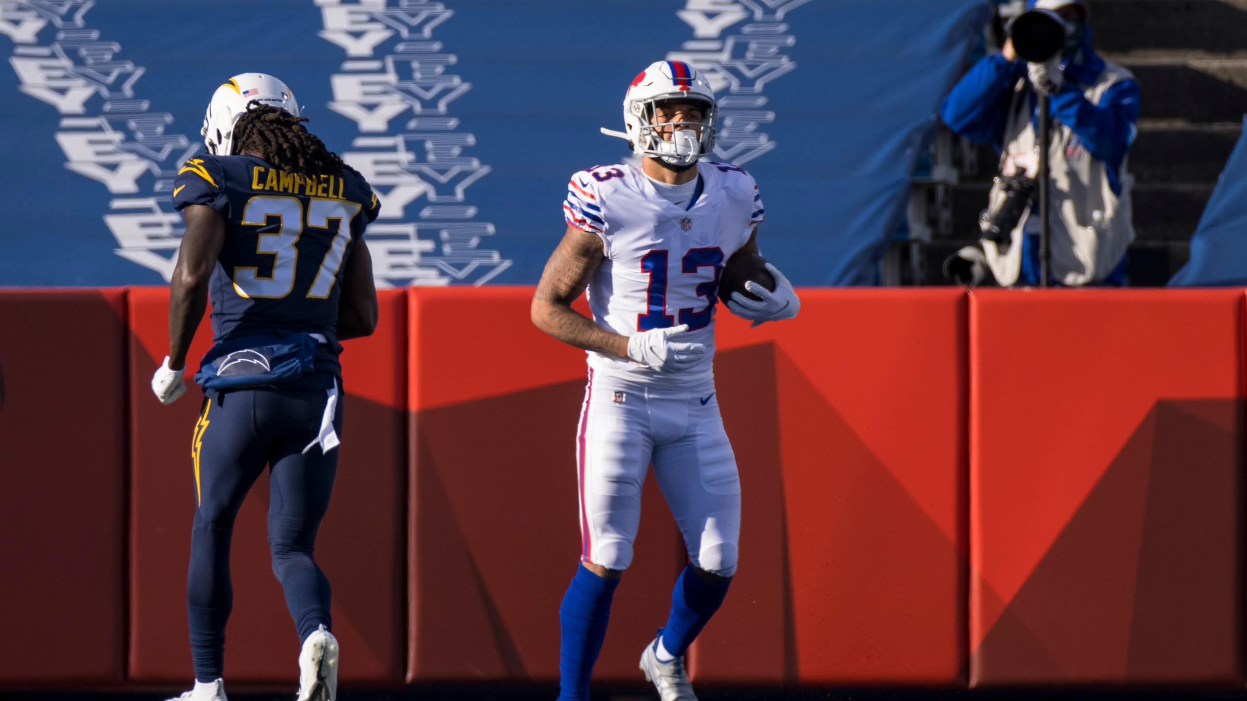 4 Observations Bills Win 27 17 News 4 Buffalo