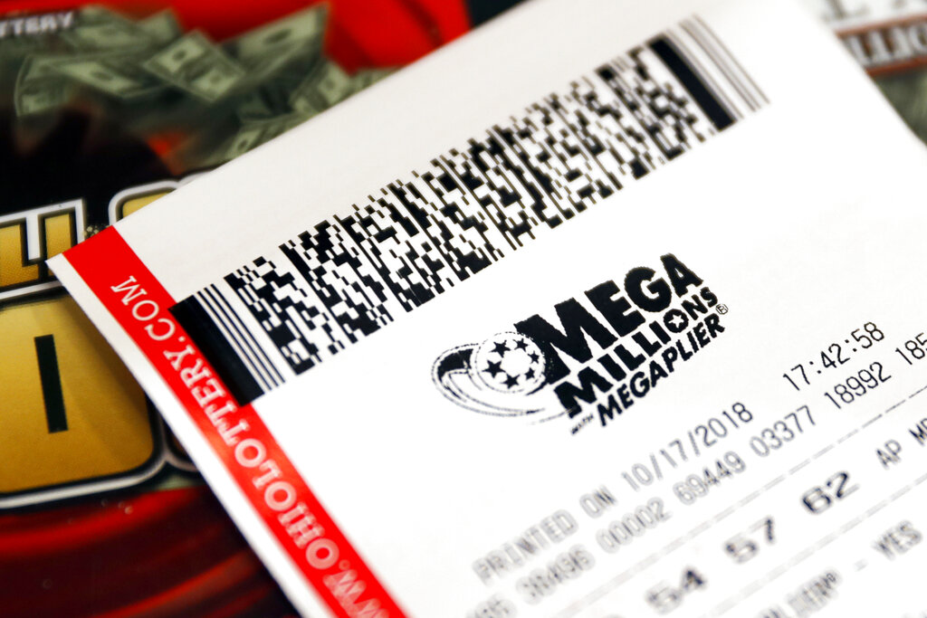 Friday Mega Million Jackpot Boosted To 510m 8th Largest In History News 4 Buffalo