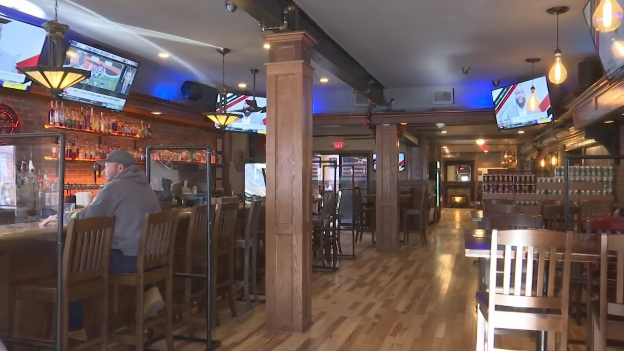 BUFFALO, N.Y. (WIVB)– New York State Supreme Court Justice Henry Nowak has ruled in favor of the restaurants involved in the lawsuit against the state, allowing them to reopen under New York State yellow zone restrictions. Those tavern and restaurant owners c…