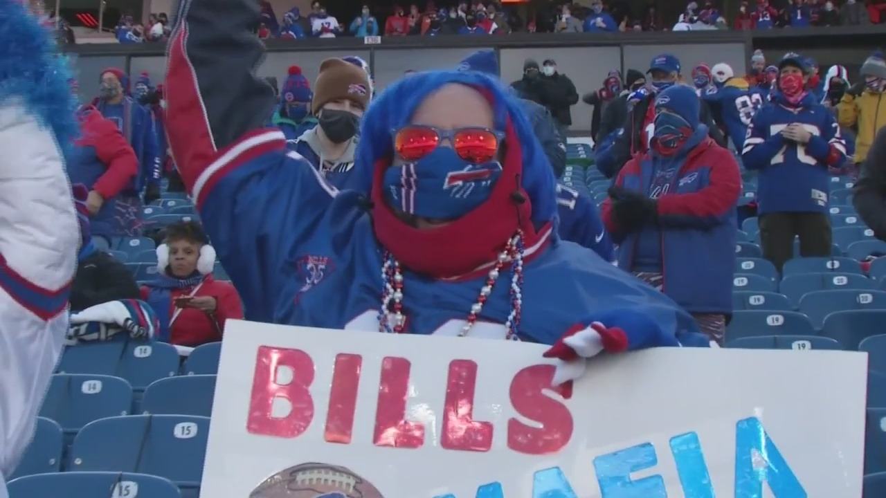 Bills fan gives up AFC Championship tickets to raise money for Josh Norman's Buffalo Business Blitz