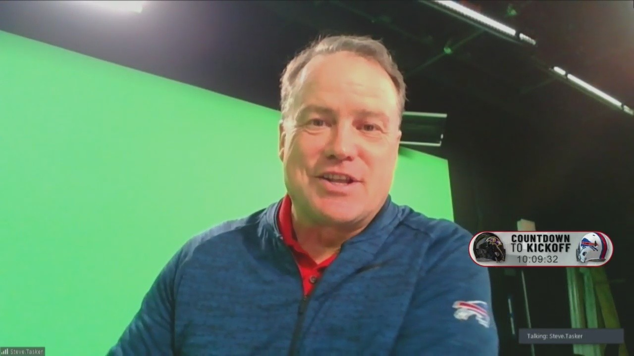 Countdown to Kickoff: Steve Tasker shares his thoughts on the current team and their historic season