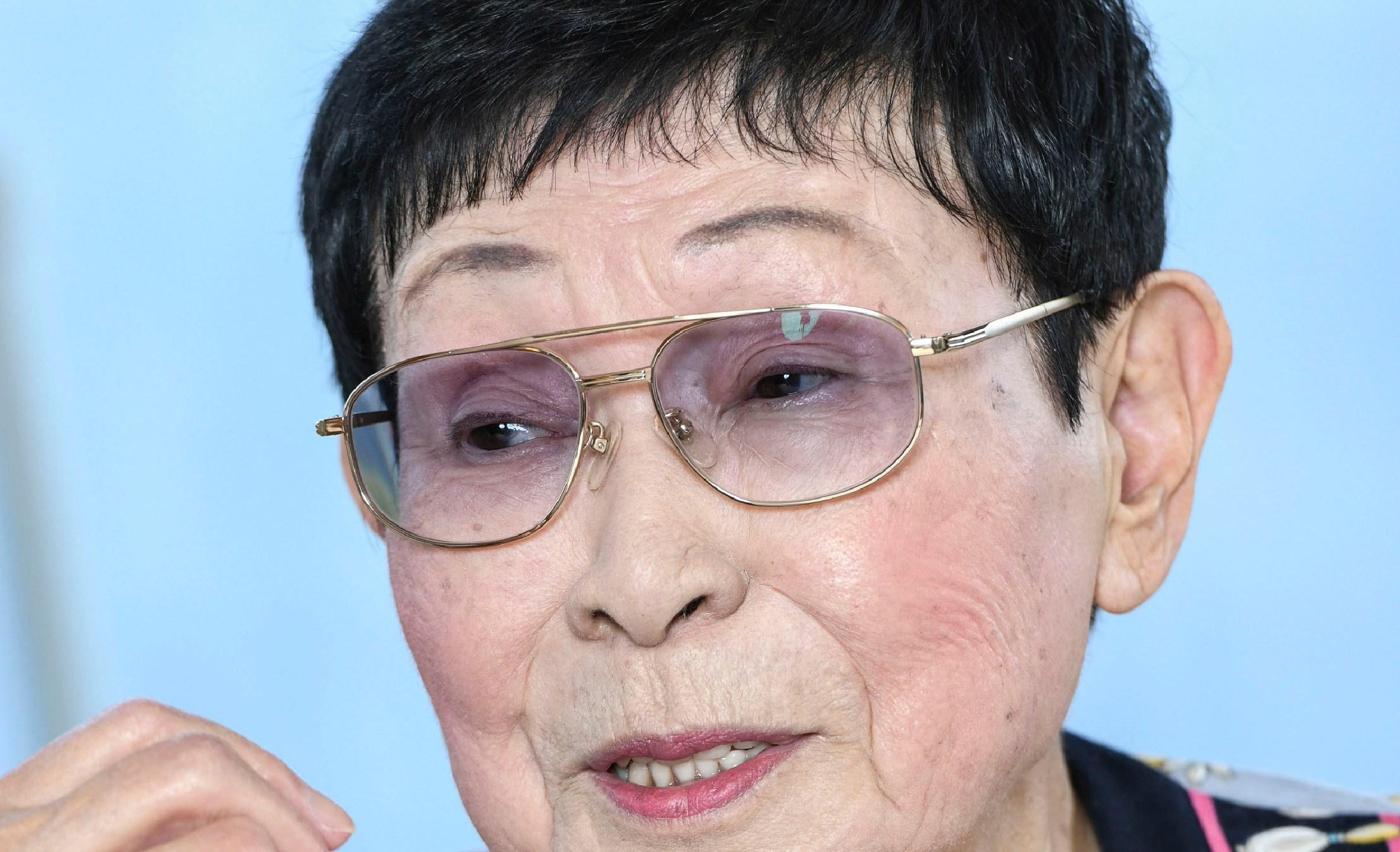 Sugako Hashida