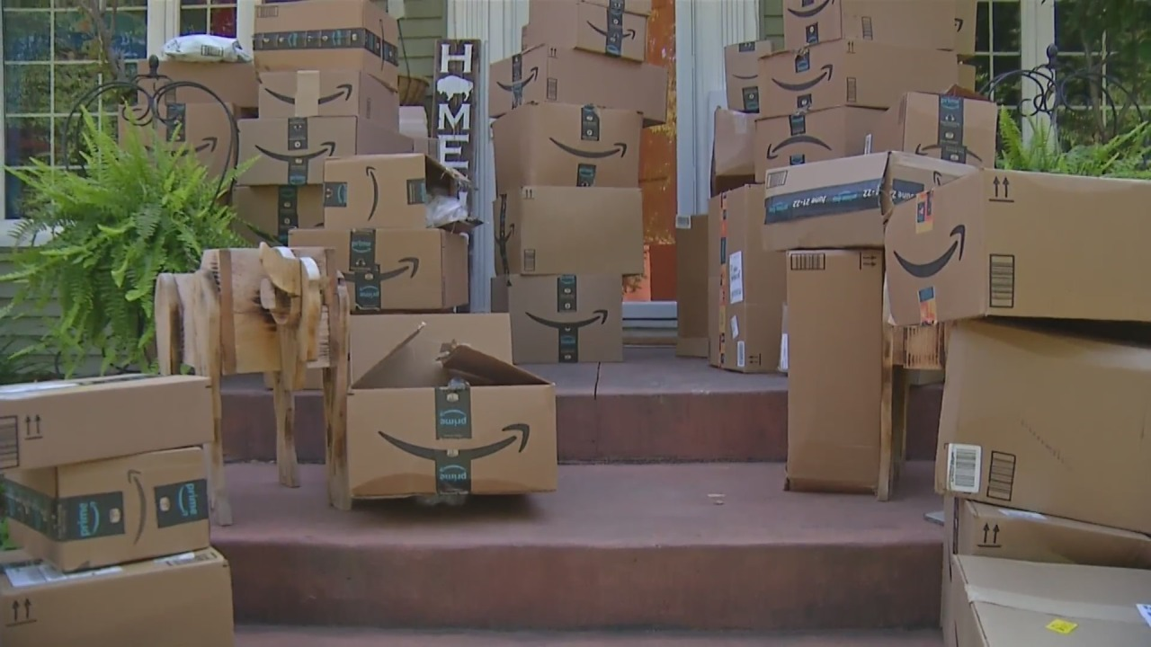 Better Business Bureau calls unwanted Amazon deliveries an 'anomaly'